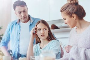 Managing Child Anxiety by Treating Parents